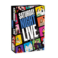 Saturday Night Live The Game Front 3D