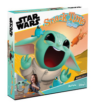 Star Wars™ The Mandalorian™ Snack Time Game Box