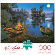 Kim Norlien Moonlight Bay 1000 Piece Jigsaw Puzzle Front