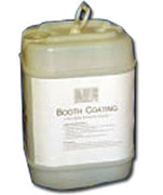 Booth Coatings (5 Gallon Pails)