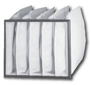 45% Poly Pak™ Bag Filters