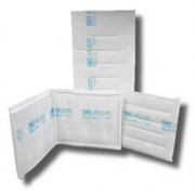 Bi-Fold AFR-1 Premium Tackified Intake Filters with a Scrim Backing