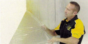 Booth Wrap Protection Kit Streamline booth maintenance Protect your booth Eliminate down time