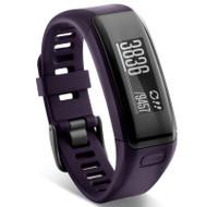 Garmin Vivosmart HR with Integrated HRM - Purple