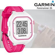 Garmin Forerunner 25 GPS Running Watch - Pink