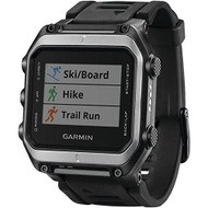 "Garmin ePix 1.4"" Barometer Sports Watch (Garmin Newly Overhauled)"