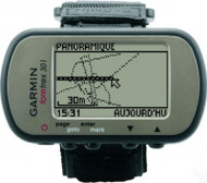 Garmin Foretrex 301 Military Watch (Garmin Newly Overhauled)