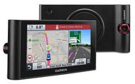 """Garmin NuviCam LMT-D 6"""" GPS Sat Nav - Full Europe - Built-in Dash Cam (Newly Overhauled)"""