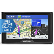 Garmin Drive 60LMT GPS Sat Nav - Full Europe - Free Lifetime Maps & Traffic