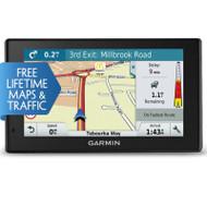Garmin Drivesmart 51LMT-S GPS Sat Nav - UK & ROI - Free Lifetime Maps & Live Traffic