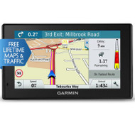 Garmin DriveAssist 50LMT GPS Sat Nav Dashcam - Europe - Lifetime Maps & Traffic