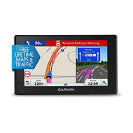 Garmin DriveAssist 51LMT-S GPS WiFi Sat Nav Dashcam - EU - LT Maps & Traffic