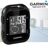 Garmin Approach G10 GPS Golf Rangefinder with 40,000 Worldwide Courses - Black