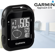 Garmin Approach G10 GPS Golf Rangefinder with 40,000 Worldwide Courses - Black