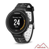 Garmin Forerunner 630 GPS Running Watch with Enhanced Running Metrics – Black (Garmin Newly Overhauled)