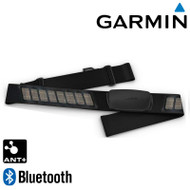 Garmin HRM-Dual ANT+ Bluetooth Premium Soft Strap & HR Monitor -  010-12883-00