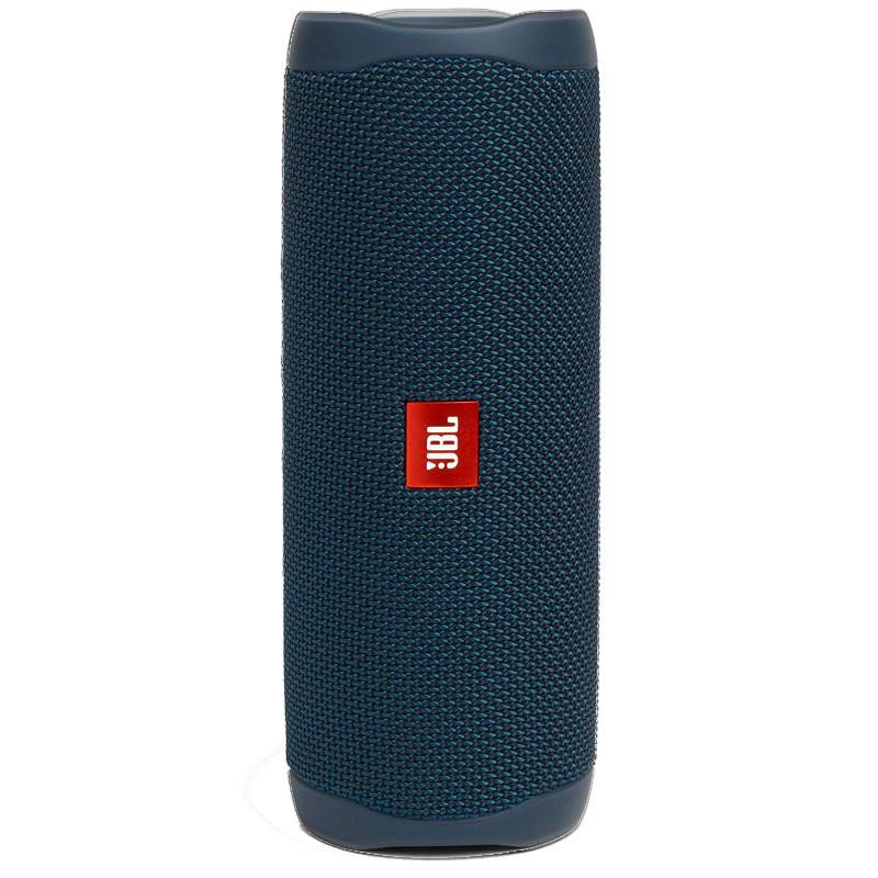 jbl flip5 waterproof portable bluetooth speaker red