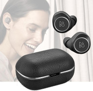 Bang & Olufsen Beoplay E8 2.0 Wireless Bluetooth Earbuds & Charging Case - Black