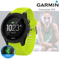 Garmin Forerunner 935XT GPS Multisport Sports Watch With Integrated HRM - Yellow