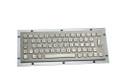 ANSKYB-200BK Metal Keyboard