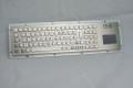 ANSKYB-T510BK Metal Keyboard