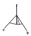 Telescopic Stand, Testo 420