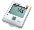Single channel Wi-Fi Data logger, Testo Saveris 2-T1