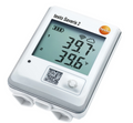 Wi-Fi Data logger for Temperature with Door Contact, Testo Saveris 2-T2