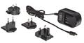 Saveris 2 Power Supply with Cable, Testo