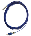 TS419-10MT T type Thermocouple probe 10m