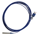 TS419-5MT T type Thermocouple Probe 5m
