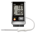Cool Valid Data Logger Kit, Testo