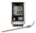 Cool Valid+ Data Logger Kit, Testo