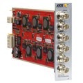 AXIS ENCODER Q7436 6-CHANNEL BLADE 50FPS/CHANNEL