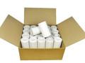CALIBOR THERMAL PAPER 104X57 25 ROLLS/BOX RW420   *** Free_Shipping