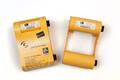 ZEBRA RIBBON ZXP3 MONO MAT/GOLD 1000 IMAGES