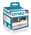 DYMO Genuine LabelWriter Address Labels (Self-Adhesive). 36mm x