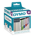 DYMO Genuine LabelWriter Lever Arch File Labels 59mm x 190mm