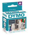 DYMO Genuine LabelWriter Multi Purpose 2 Up Labels 13mm x 25mm