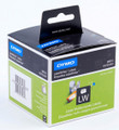 DYMO Genuine LabelWriter Multi- Purpose Labels, 54mm x 70mm Black