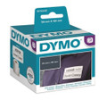DYMO Genuine LabelWriter Shipping Labels. 1 Roll (220 Labels)