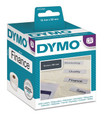 DYMO Genuine LabelWriter Suspension Filing Labels