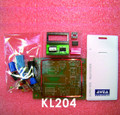 KL204 EM RFID Proximity Card Access Control Kit for 204 cards