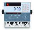 OHAUS T72XW Advanced Performance Stainless Steel Indicator with External Device Control Capabilities