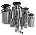 FIDELITY STAINLESS STEEL F1 MASSES