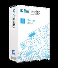 BarTender Starter Edition
