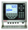 920i Series Programmable Weight Indicator and Controller
