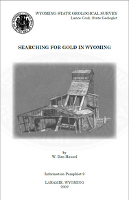 Searching for Gold in Wyoming (2002)