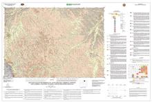 Geologic Map of the Sheridan 30' x 60' Quadrangle, Sheridan, Johnson, and Campbell Counties, Wyoming, and Southeastern Montana (2003)