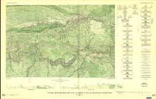 Geologic map of the Dutch John Mountain and Goslin Mountain quadrangles, Utah-Wyoming